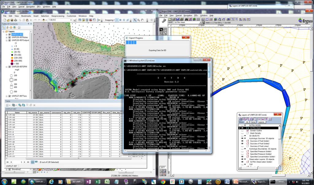 USGS-WERI2015-GingerichModelSustainableYield